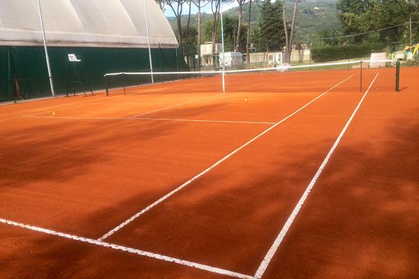 Illuminazione campo da tennis normativa illuminazione campo da